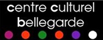Logo centre culturel bellegarde