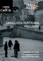 Convention Cavalleria Rusticana