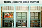 Logo Alban minville