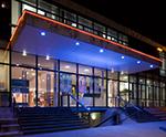 Logo Centre culturel Théâtre des Mazades