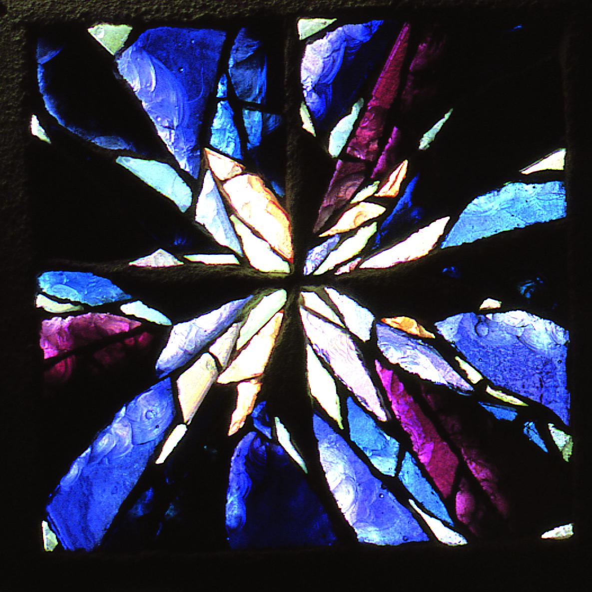 Henri Guérin la croix d'Isaïe