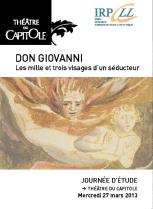 Convention Don Giovanni