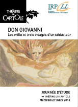 Convention Don Giovanni