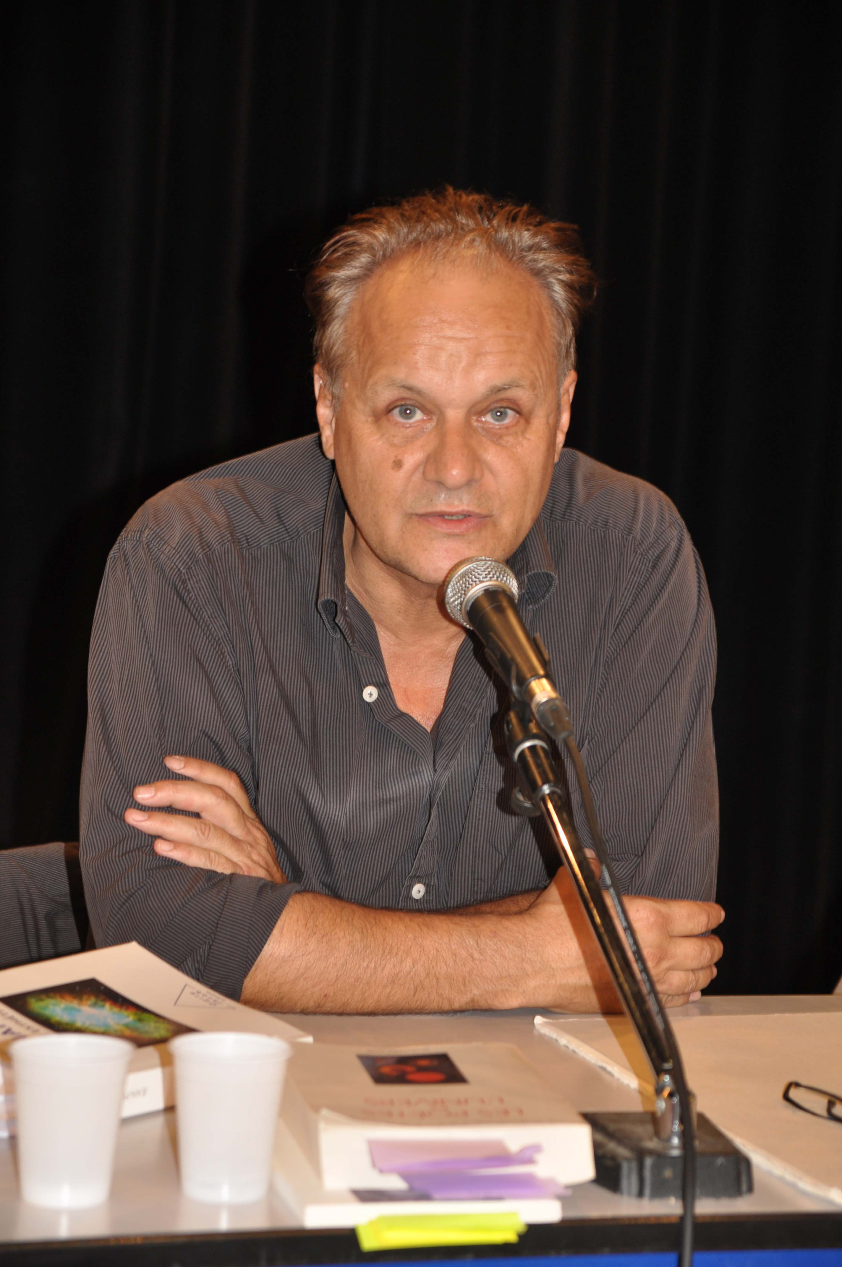 Conférence Jean-Pierre Luminet 3