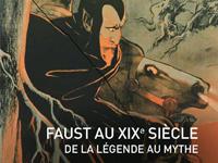 """Le """"Faust"""" de Goethe, une étape décisive dans la construction du mythe faustien"""