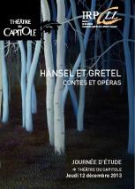 Convention Hansël et Gretel