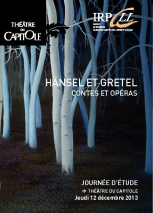 Convention Hansël et Gretel