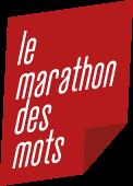 logo marathon des mots