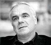 Portrait Quint Büchholz
