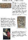 évolution et Histoire de la Bible Panneau 1